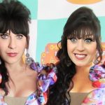 Zooey Deschanel y Katy Perry serán las Hermanitas Calle en su versión estadounidense