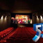 Primera sala de cine 5D se inaugurará en Bogotá en 2016