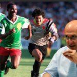 Fiscal investigará a Higuita por gol contra Camerún