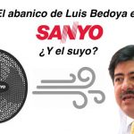 Polémica por publicidad de ventiladores con Luis Bedoya