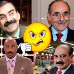 """ 2015 declarado """"annus horribilis"""" para el bigote"""