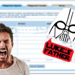 Spoilers de Star Wars irán directo a Datacrédito