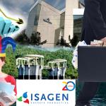 Devuelven transacción de Isagen porque gobierno está reportado en Datacrédito