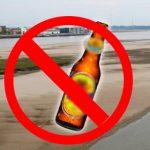 Inminente racionamiento de cerveza por sequía