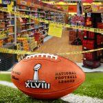 Ley seca por Super Bowl en Bogotá
