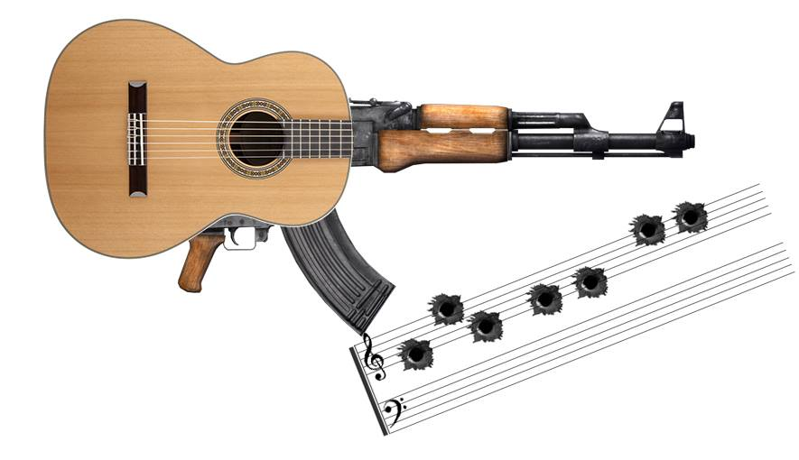 guitarrapeta