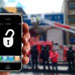 Iphone de disputa FBI-Apple fue desbloqueado en la Calle 13