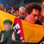 """Concierto de los Rolling Stones antojó a """"elenos"""" de paz"""