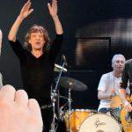 Piden a Rolling Stones cantar pasito para ahorrar luz