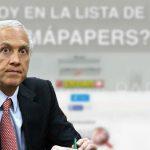 Samuel Moreno preocupado al no aparecer en 'Papeles de Panamá'