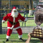Anuncian que también habrá Copa América Navidad
