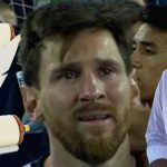 Estremecedora carta de Gustavo Bolívar a Lionel Messi ya es viral
