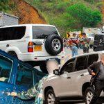 """Toyota se declara """"muy preocupada"""" con posconflicto"""