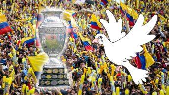 La encuesta revela que Ganar una Copa América es mayor prioridad