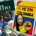 """Intérprete de """"Epa Colombia"""" publica libro y confirma asistencia a FILBO 2017"""