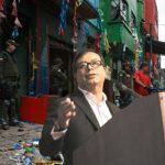 Petro dictará cátedra sobre cómo intervenir el Bronx