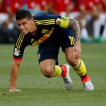 """""""Si James tiene lesión en el hombro, lo mejor es ponerlo a dormir"""", Zidane"""