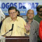 Farc piden esperar a que suba más el dólar para lanzar su partido político