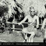 Fotomulta a Vives y Shakira por no usar casco causa polémica