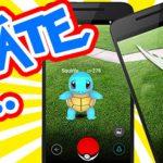 Ingenieros paisas hacen aplicación que roba pokemones