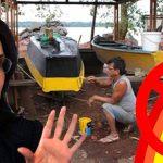 Senadora Vivianne Morales propone plan para impermeabilizar canoas de Colombia