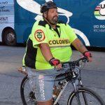 Directivo colombiano usará cupo de ciclista en Mundiales de Catar