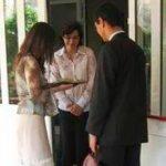 Extraña a testigos de Jehová tras recibir visita de promotores del Sí