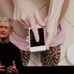 Nuevo Iphone 7s te avisará cuando te estén texteando desde el baño