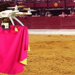 "Este domingo debutará ""El Güifi"", primer dron torero"