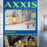 Nueva sede de la UPJ saldrá en Revista Axxis