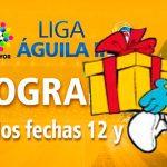 """Liga Águila ahora tendrá un """"aplazado sorpresa"""" en cada fecha"""