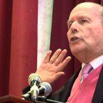 Roberto Gerlein presenta proyecto de ley contra la homofobia