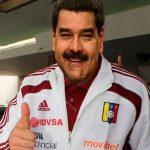 Nicolás Maduro también asume control de selección venezolana