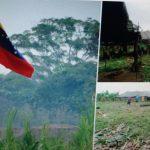 Militares venezolanos levantarán en un día campamentos que faltan en zonas de concentración de las Farc