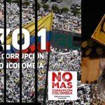 """Políticos polémicos piden al Inpec """"Marcha por Cárcel"""""""
