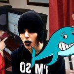 Hackean juego de la ballena azul y ponen a niños a hacer oficio